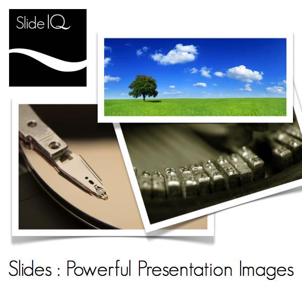 Slides : Powerful Presentation Images